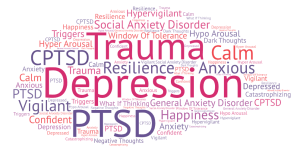 Trauma Therapist & PTSD Specialist