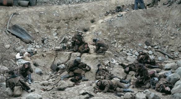Jeff Wall - Dead Troops Talk