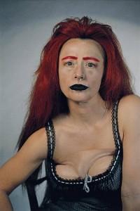 Cindy Sherman - Untitled, 2002