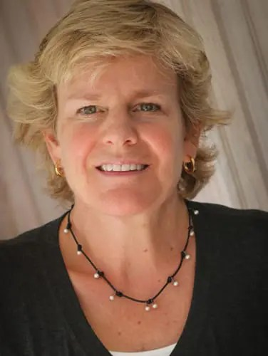 Maggie Jackson
