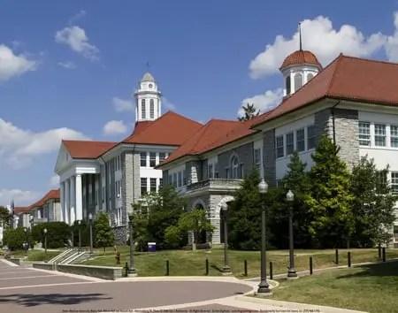 James Madison University, Harrisonburg, VA