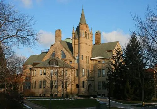 Oberlin College, Oberlin, OH