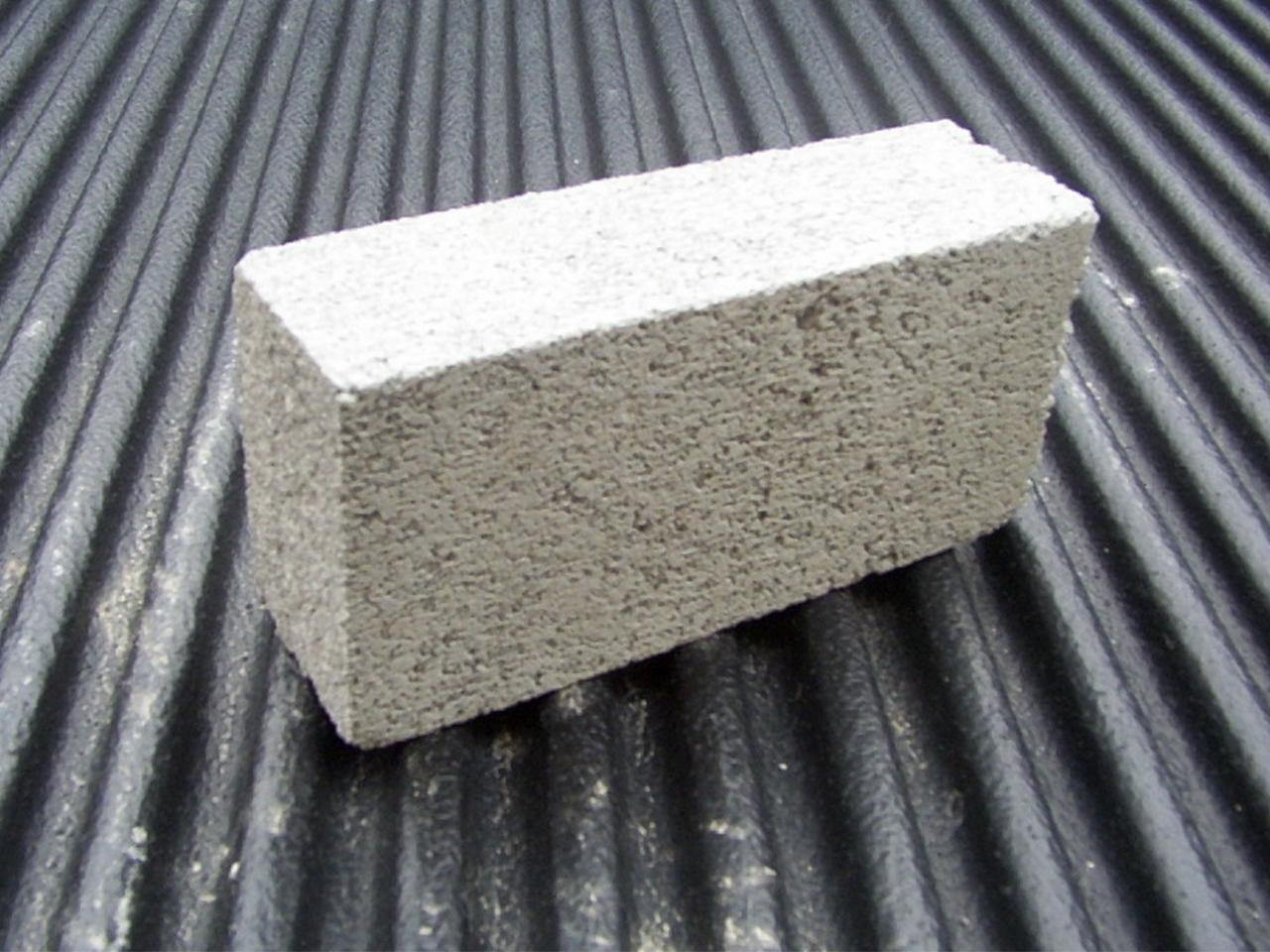 """Brick 2 1/4"""" x 4"""" x 8"""""""