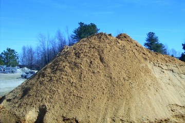 High Grade Mortar Sand