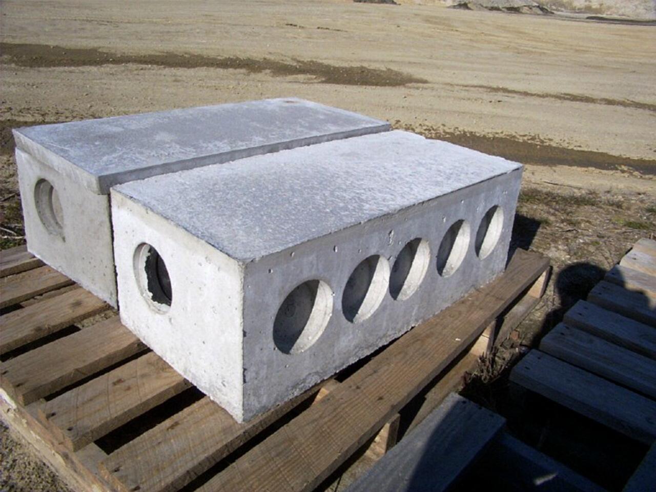 Manifold Box