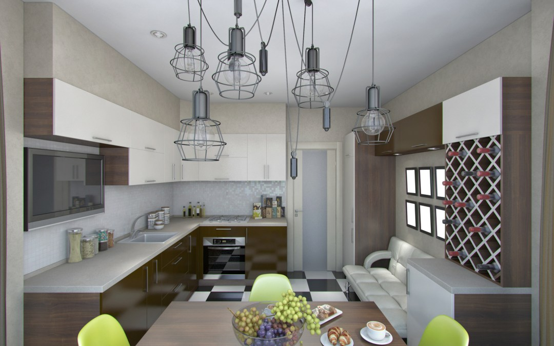 Cozy up Your Kitchen