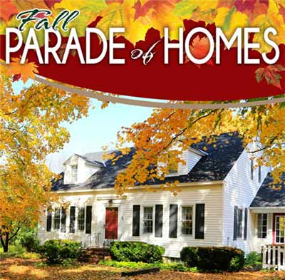 What is a Parade of Homes?