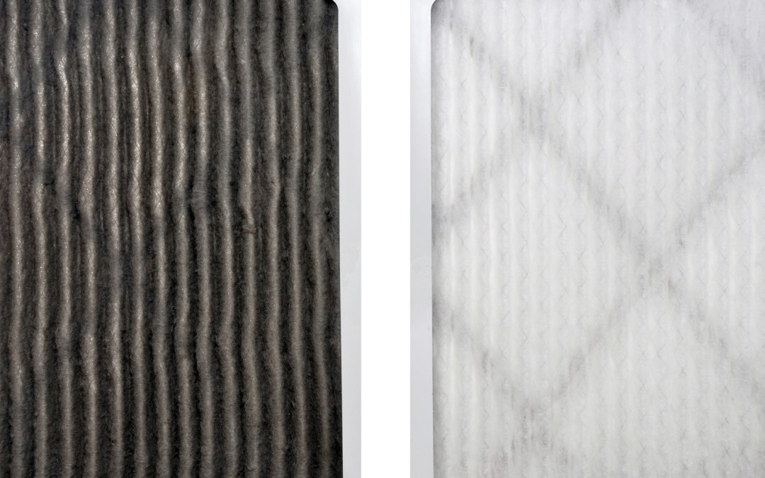 5 Reasons Why You Should Change Your Furnace Filter
