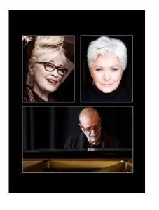 Two Divas and a Piano @ Whale Theatre