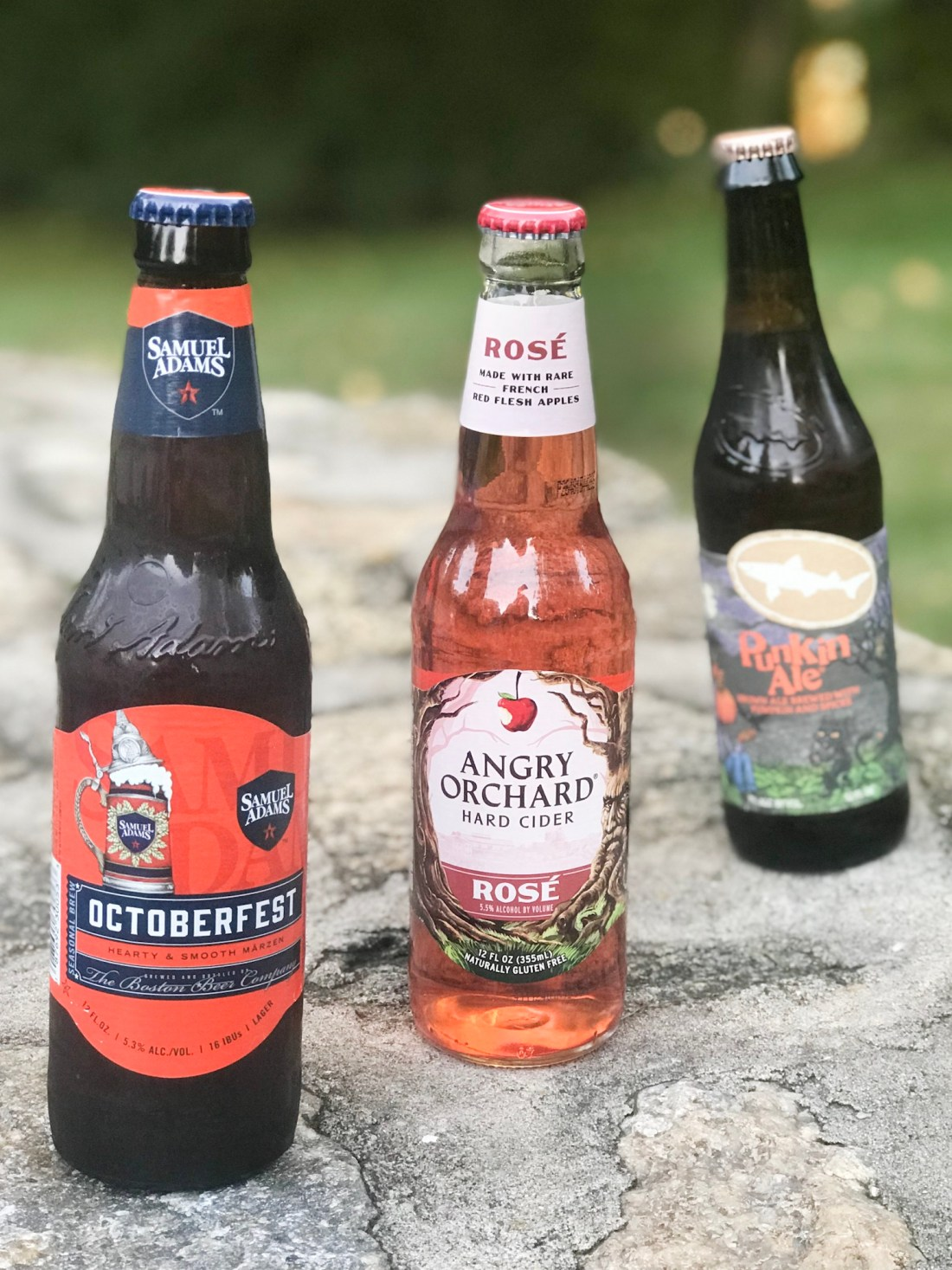 Seasonal Beers