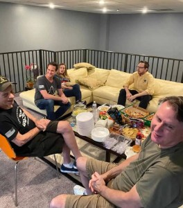 Grey Team Memorial Day Meet Up 2020 A Safe Space