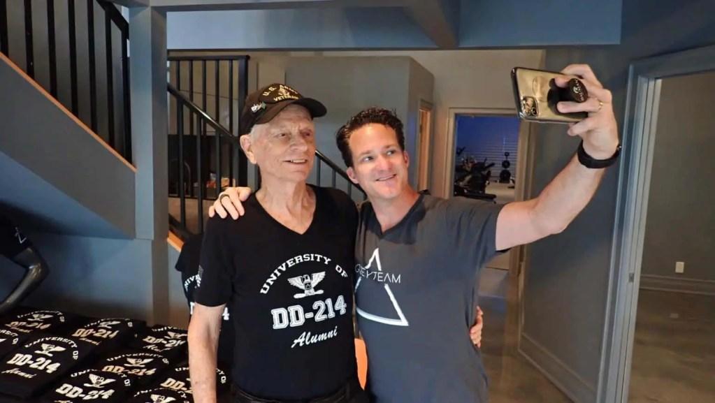 Grey Team Memorial Day Meet Up 2020 Dr Alan Bauman