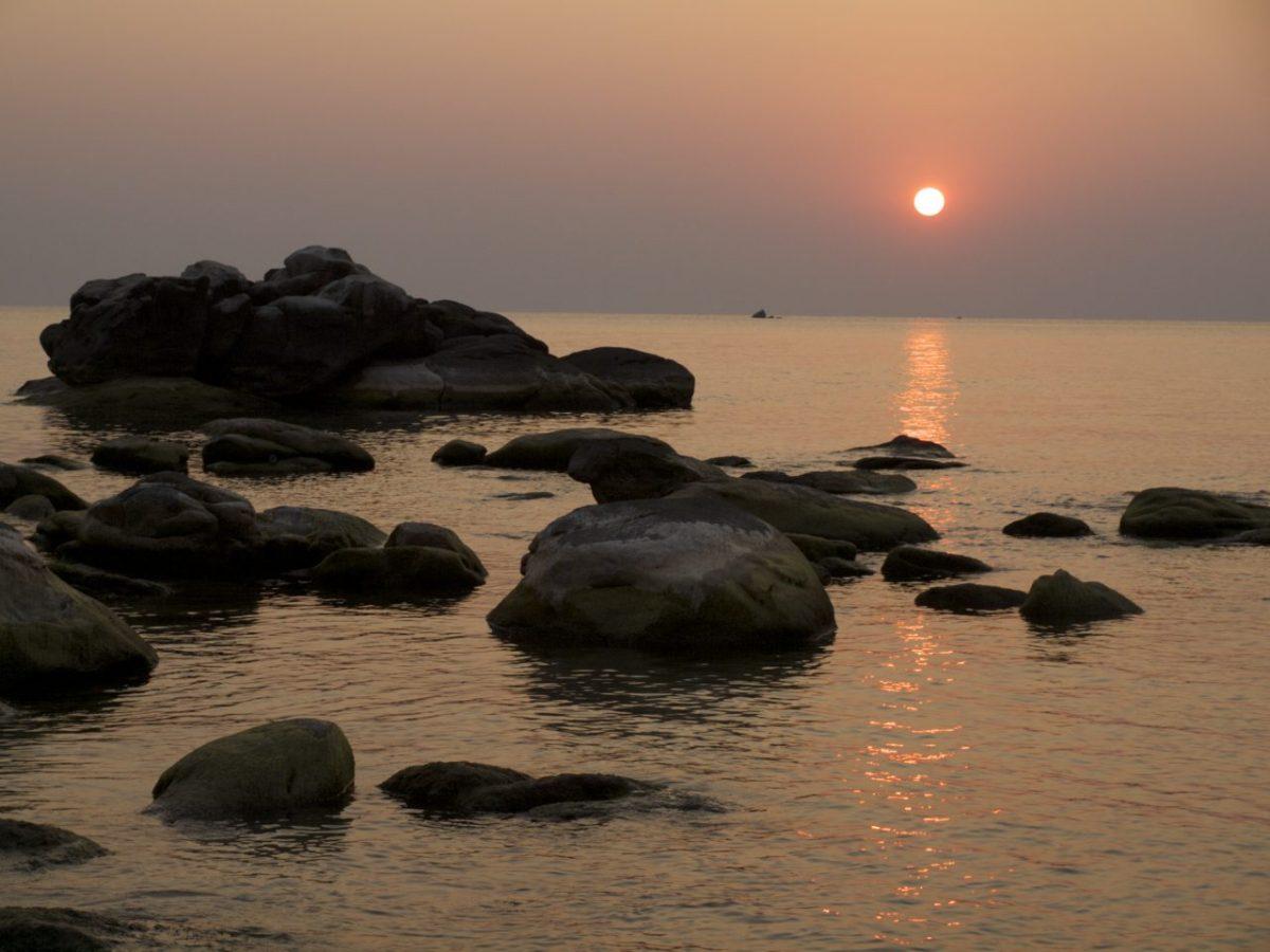 Paradiesische Tage am Lake Malawi