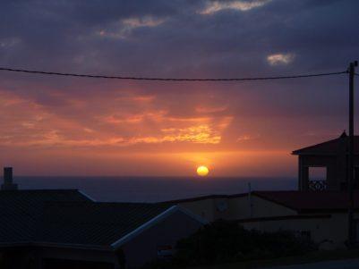 Aussicht Sea View
