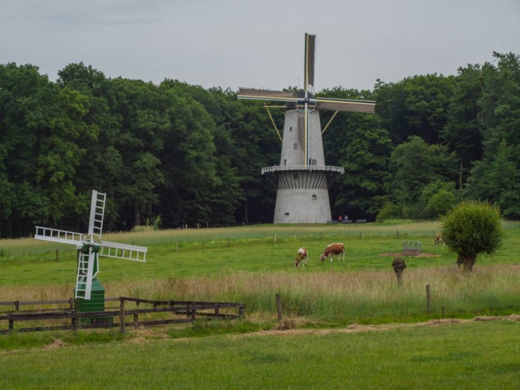 The Netherlands Open Air Museum, Arnhem