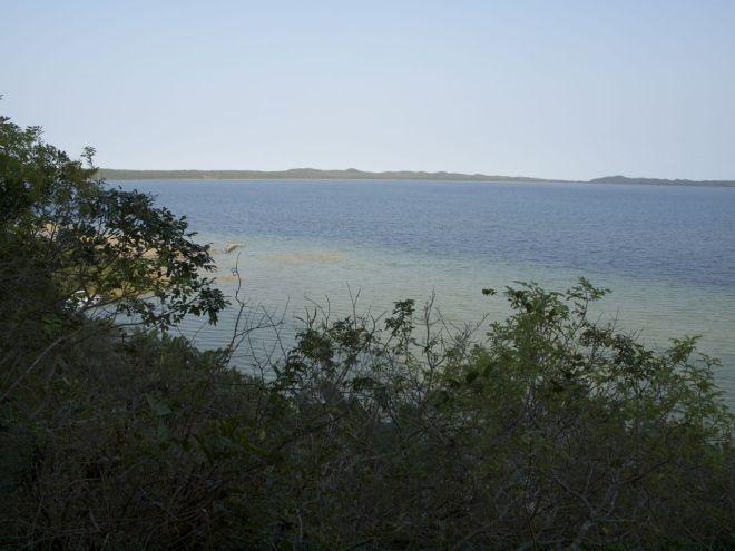 Kosi Bay