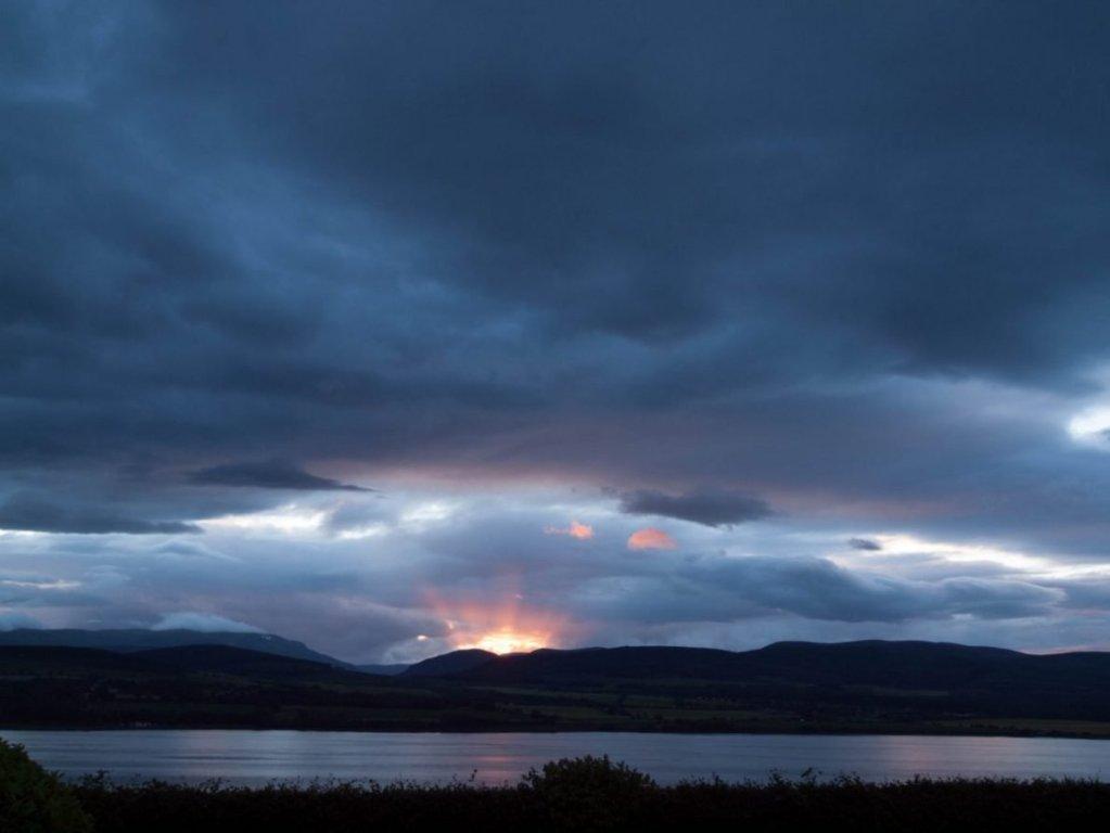 Culbokie Scotland