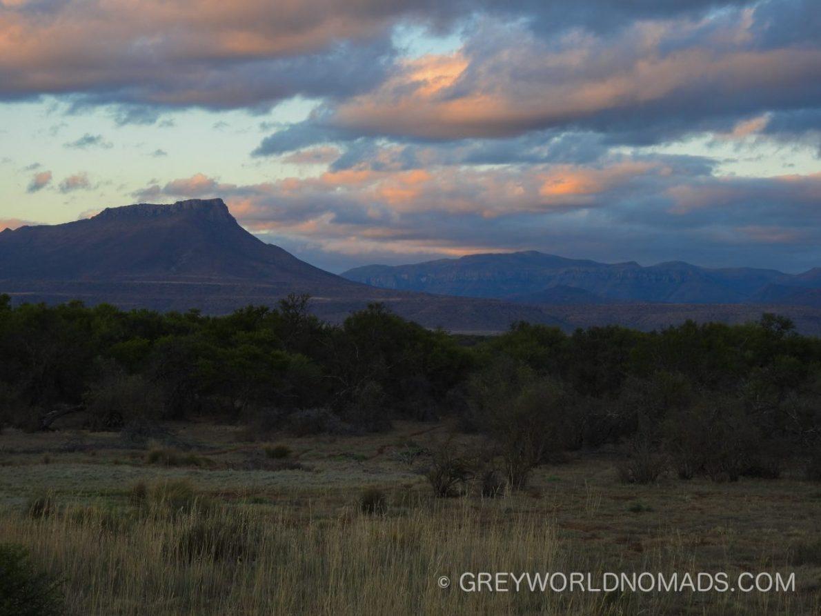 Camdeboo National Park, South Africa