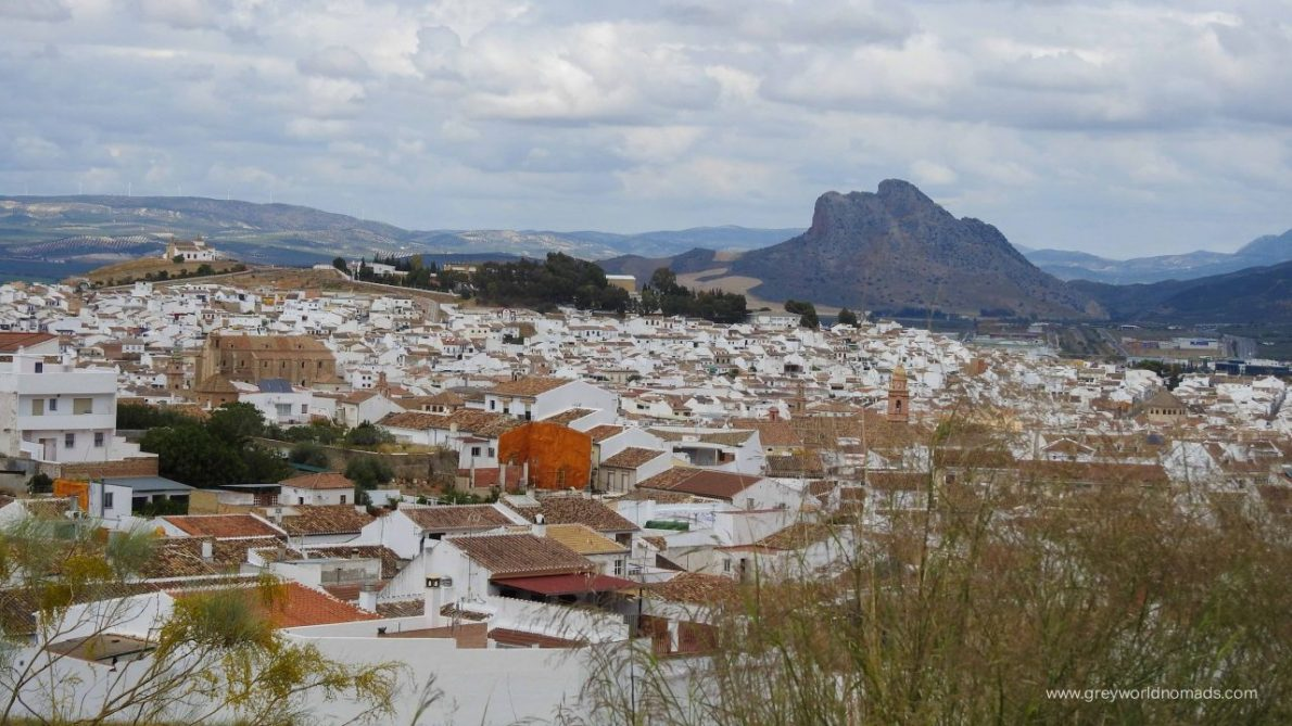 Antequera plaid an important role in ancient and in modern times of Andalusia in Spain as well. The Moorish fortress, roman baths are the prehistoric ensemble that has been declared World Heritage Site.
