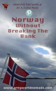 It's a challenge but possible to travel Norway on a budget. Get our firsthand budget travel tips for traveling Norway in a nutshell without breaking the bank.