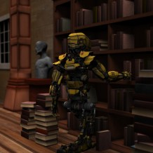 botlibrary