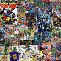 Marvel HeroClix Wish-List: Serpent Society/Serpent Squad (v5.1)