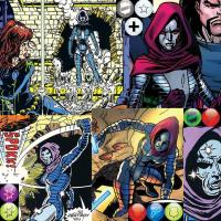Wish-List: Marvel's Iron Maiden (v1.2)