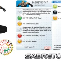 Whoa, just about missed this -- heroclix.com/marve…
