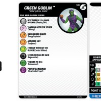 Marvel HeroClix: Spider-Man and His Greatest Foes Fast Forces - Part II - HeroClix by Wizkids Games