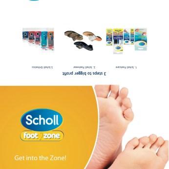 3088 scholl footzone invite