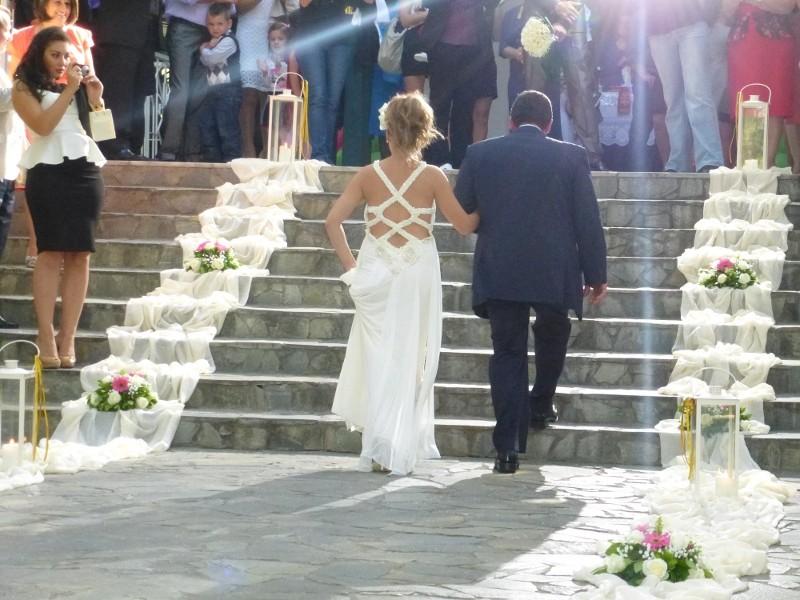 στολισμός γάμου στη ζωοδόχου πηγή στο αλσος νεας φιλαδέλφειας