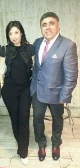 Cei doi soți Ionescu