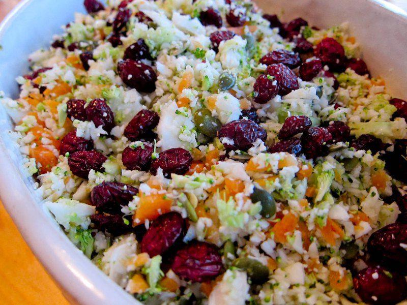 Detox salat