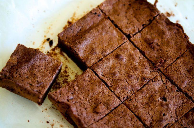 Brownies – þær bestu!
