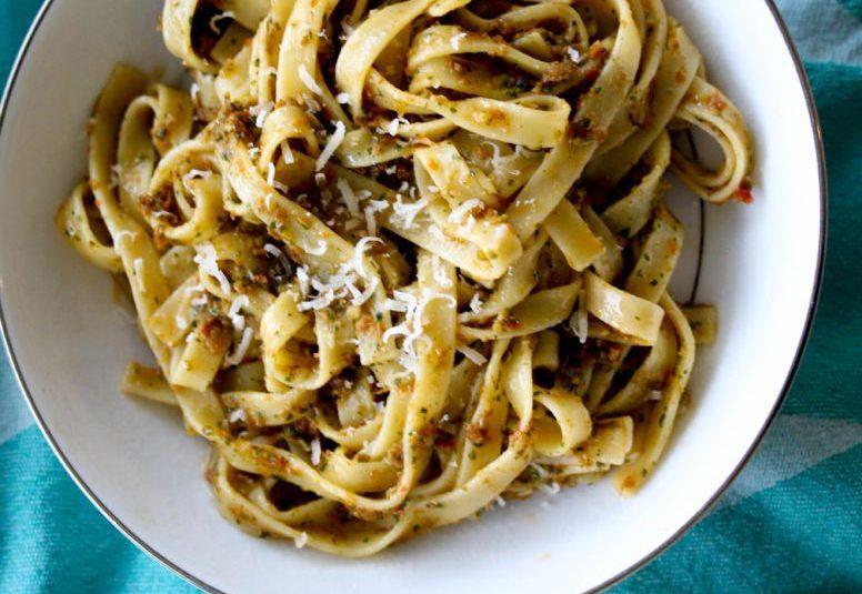 OMG pasta