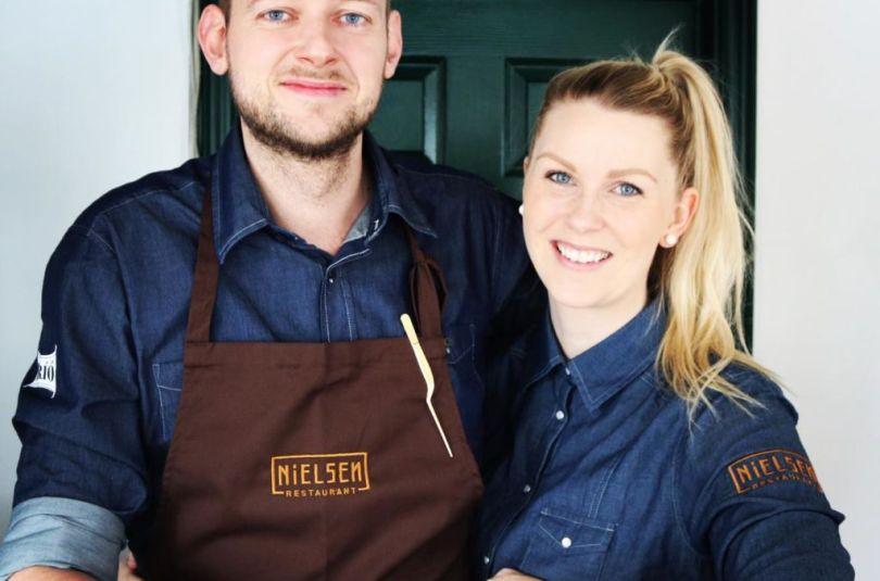 Nielsen restaurant Egilsstöðum