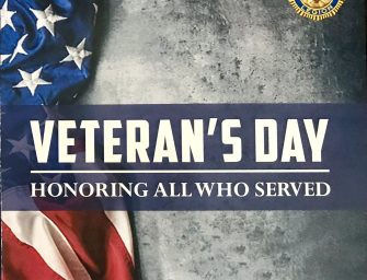 Bulloch County Veterans Day Events, Discounts and Free Meals