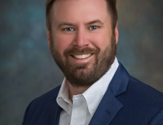 Josh Whitfield named 2019 Business Leader of the Year