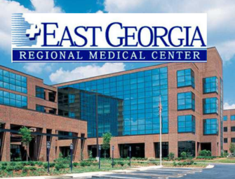 Visitors No Longer Allowed at East Georgia Regional Medical Center
