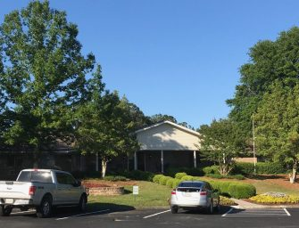 DPH Reporting Positive COVID-19 in a Statesboro Long-Term Care Facility