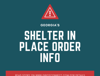 Statewide Shelter In Place Order Information and Resources