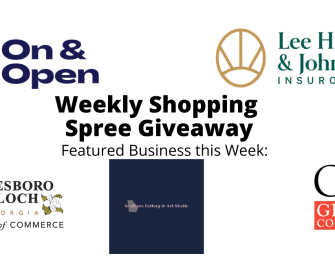 Southern Pottery $250 Shopping Spree Giveaway – Watch NOW