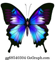 Butterfly Clip Art Royalty Free Gograph