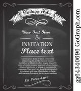 invitation clip art royalty free