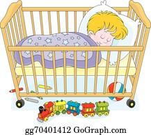 Kids Bedroom Clip Art Royalty Free GoGraph