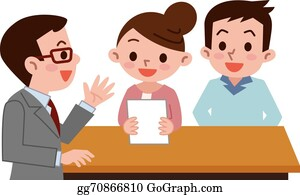 Town Hall Meeting Clip Art Royalty Free GoGraph