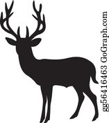 deer clip art royalty