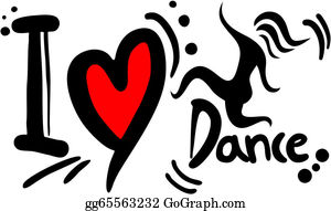 Download Royalty Free Dance Vectors - GoGraph