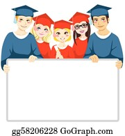 College Girl Clipart