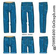 jeans pants clip art